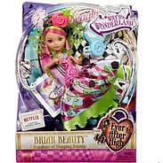 Ever After High Way Too Wonderland Briar Beauty Кукла Эвер Афтер Хай Браер Бьюти Дорога в Страну Чудес, фото 2