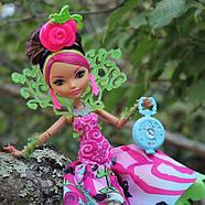 Ever After High Way Too Wonderland Briar Beauty Кукла Эвер Афтер Хай Браер Бьюти Дорога в Страну Чудес, фото 3