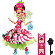 Ever After High Way Too Wonderland Briar Beauty Кукла Эвер Афтер Хай Браер Бьюти Дорога в Страну Чудес, фото 6