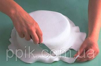 Мастика для тортов PASTA DAMA TOP 0.5 кг Универсальная, фото 2