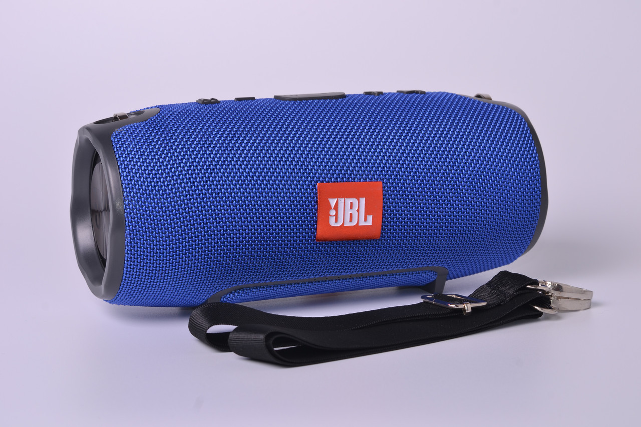 Колонка Bluetooth JBL Xtreme middle реплика blue
