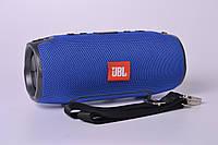 Колонка Bluetooth JBL Xtreme middle реплика blue, фото 1