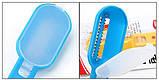 Нож для чистки рыбы blue (синий), фото 4