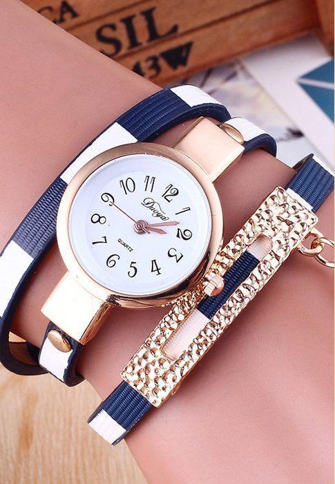 Часы женские наручные Markup blue