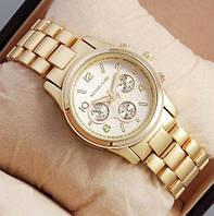 Часы женские наручные MK Sharm gold, фото 1