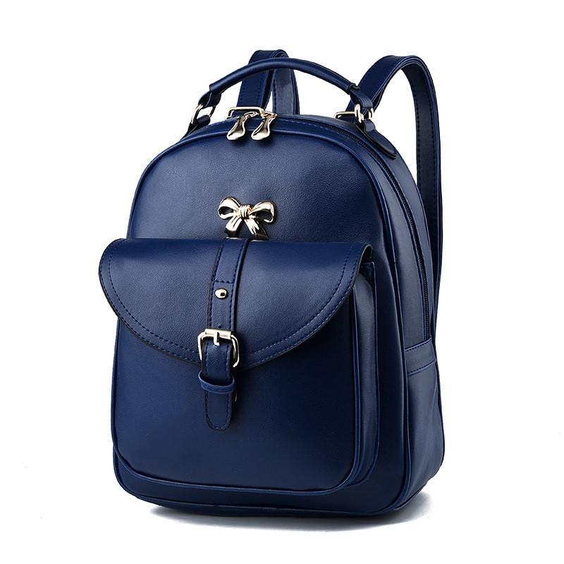 Рюкзак городской женский Blaire blue