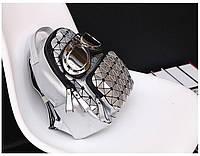 Рюкзак городской женский Vision silver, фото 1
