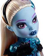 Кукла Монстер Хай Эбби Боминейбл Вечеринка монстров Monster High Party Ghouls Abbey Bominable Doll, фото 6