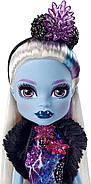 Кукла Монстер Хай Эбби Боминейбл Вечеринка монстров Monster High Party Ghouls Abbey Bominable Doll, фото 7