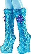Кукла Монстер Хай Эбби Боминейбл Вечеринка монстров Monster High Party Ghouls Abbey Bominable Doll, фото 8