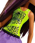 Кукла Монстер Хай Клодин Вульф серия Черлидерши Monster High Cheerleading Clawdeen Wolf Doll, фото 4