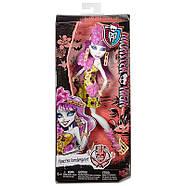 Monster High Ghouls Getaway Spectra Vondergeist Doll Кукла Монстер Хай Спектра Вондергейст Монстры на Отдыхе, фото 5