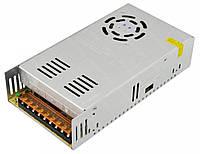Блок питания Ukc 12V 30A S-360-12 (металлический) (3394)
