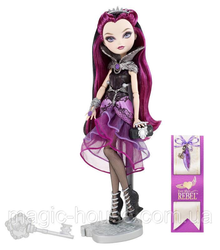 Кукла Эвер Афтер Хай Рэйвен Квин Базовая первый выпуск Ever After High Raven Queen Doll