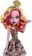 Кукла Монстер хай Гулиопа Джеллингтон Фрик Ду Чик Monster High Freak du Chic Gooliope Jellington, фото 3