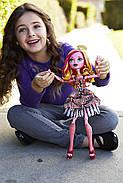 Кукла Монстер хай Гулиопа Джеллингтон Фрик Ду Чик Monster High Freak du Chic Gooliope Jellington, фото 8