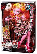 Кукла Монстер хай Гулиопа Джеллингтон Фрик Ду Чик Monster High Freak du Chic Gooliope Jellington, фото 10