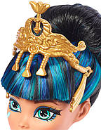 Кукла Монстр Хай Клео Де Нил  Девочки балерины Monster High Ballerina Ghouls Cleo De Nile, фото 4