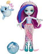 EnchantimalsДельфин Долс и дельфинчик Ларго Dolce Dolphin s Fashion, фото 9