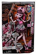 Кукла Дракулаура из серии Программа обмена Монстрами Monster High Monster Exchange Program Draculaura, фото 3