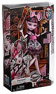 Кукла Дракулаура из серии Программа обмена Монстрами Monster High Monster Exchange Program Draculaura, фото 5