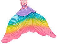 КуклаBarbie-русалка радужные огоньки, блондинкаDreamtopia Mermaid Rainbow Lights Doll, фото 2