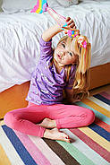 КуклаBarbie-русалка радужные огоньки, блондинкаDreamtopia Mermaid Rainbow Lights Doll, фото 4
