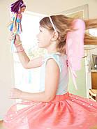 Лялька Barbie Дримтопия Чарівна фея фіолетова Barbie Dreamtopia Rainbow Cove Fairy Doll, фото 5