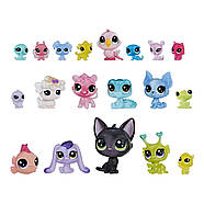 Littlest Pet Shop Эксклюзивная коллекция Кристалл от Hasbro, фото 2