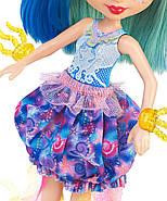 Кукла Энчантималс Медуза Джесса и друг медуза Мариса  Enchantimals Jessa Jellyfish & Marisa Water Animal Figu, фото 4