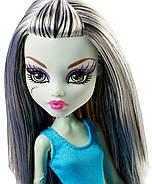 Кукла Фрэнки Штейн Дизайнерский бутик Monster High Designer Booo-tique Frankie, фото 2