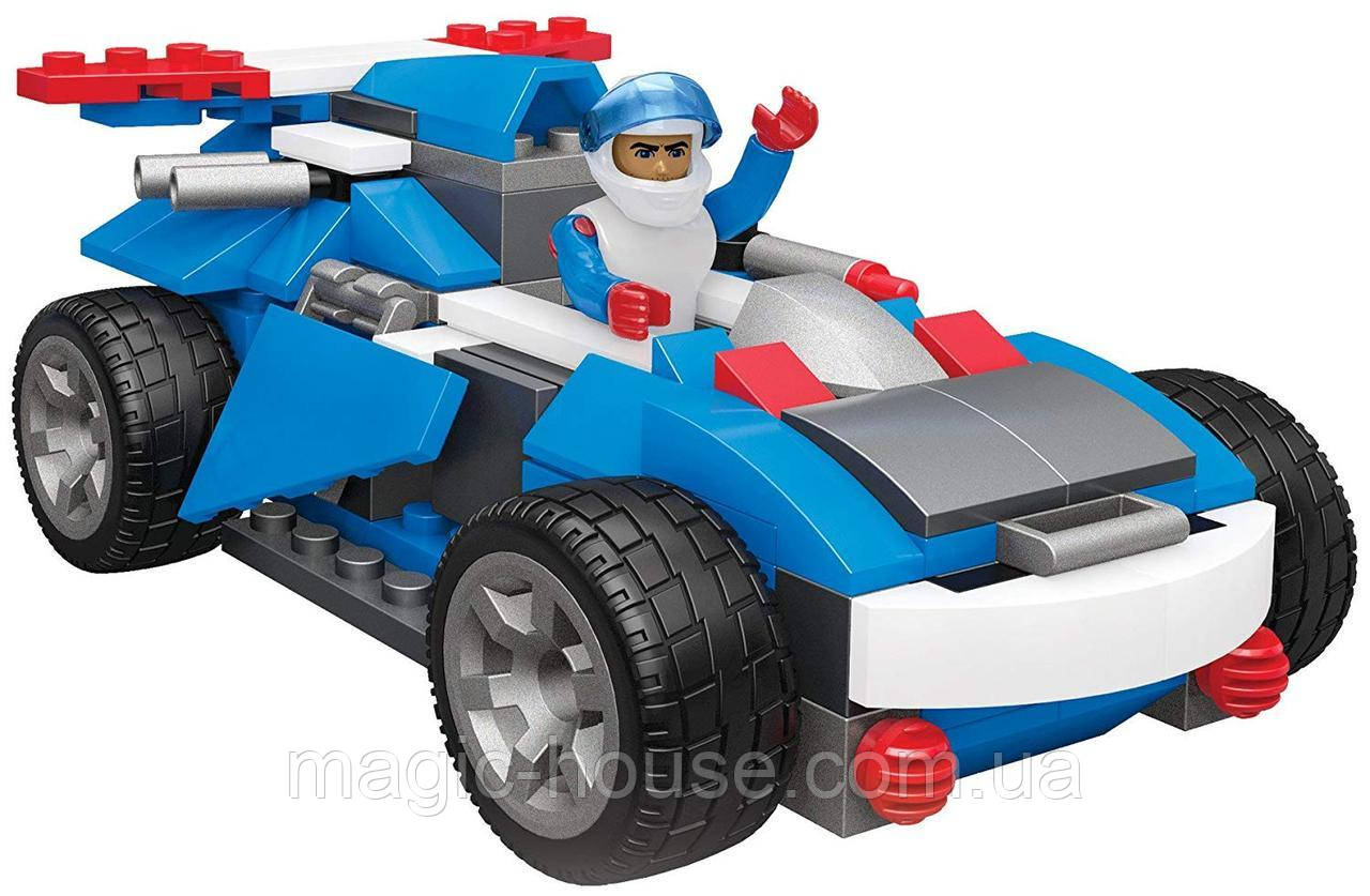 Конструктор Mega Bloks Idea Builders Starter Set Tub