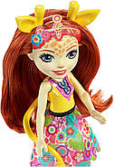 Кукла Энчантималс Жираф Джиллиан и друг Повл Enchantimals Gillian Giraffe s Fashion Dolls, фото 2