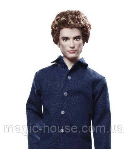 Кукла Барби Джаспер Сумерки Barbie Collector The Twilight Saga Breaking Dawn Part II Jasper Doll