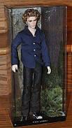 Кукла Барби Джаспер Сумерки Barbie Collector The Twilight Saga Breaking Dawn Part II Jasper Doll, фото 3