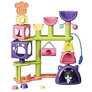 Игровой набор Лител Пет Шоп Домик для Кошки Littlest Pet Shop Cat Hideaway, фото 2