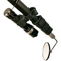 Набор зеркал для досмотра (Зеркала для досмотра)комплектующие подберем за копейки
