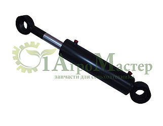 Гидроцилиндр ЦС 125х63х400 опрокидывание ковша Т-156
