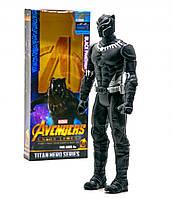 Фигурка супергероя Черная Пантера