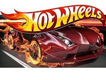 Машинки, треки, наборы Hot Wheels Хот Вилс.