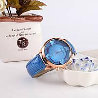 Часы наручные женские Gleam blue, фото 1