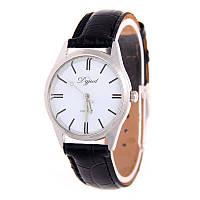 Часы женские наручные Jude black, фото 1
