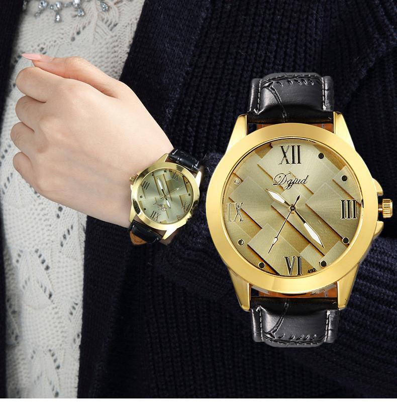 Часы наручные Urban gold