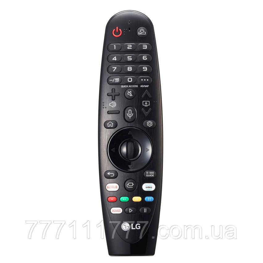 Пульт ДУ LG Magic Remote Control AN-MR19BA