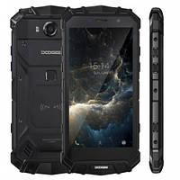 """Защищенный смартфон Doogee S60 Lite Black черный IP68 (2SIM) 5,2"""" 4/32ГБ 8/16Мп 3G 4G оригинал Гарантия!"""