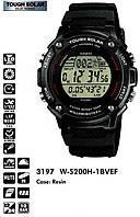 Оригинальные Часы Casio W-S200H-1BVEF