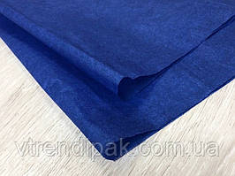 Папір тішью Синій