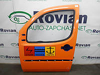 Б/У Дверь передняя левая Fiat DOBLO 2004-2010 (Фиат Добло), 51847706 (БУ-180007)
