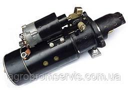 """Стартер СТ-100  комбайна """"НИВА"""". 3202 3212 на двигатели СМД-15Н, СМД-17, СМД-21"""