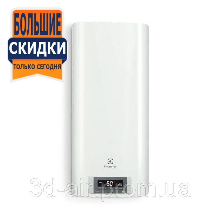 Водонагрівач Electrolux EWH 80 Formax DL